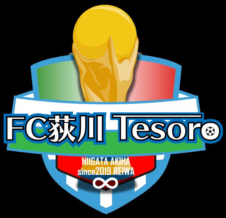 FC Ogikawa Tesoro